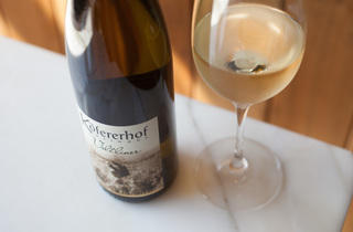 Grüner veltliner (Photograph: Martha Williams)