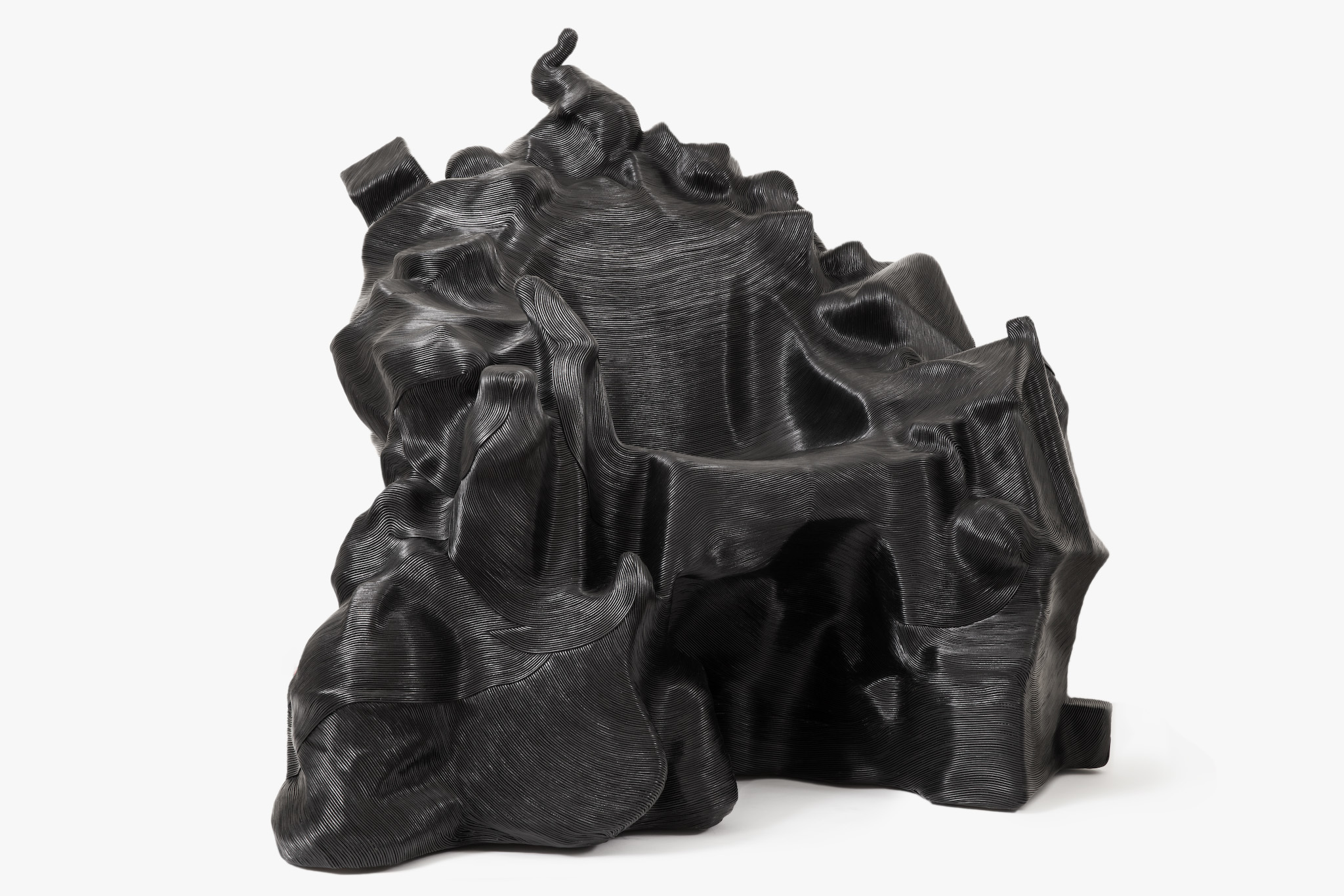 """""""Leather Chair"""", Jay Sae Jung Oh"""