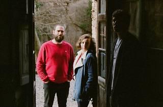 nunOff 2014: Martina Langmann i Miryam Mariblanca + Ensemble Topogràfic