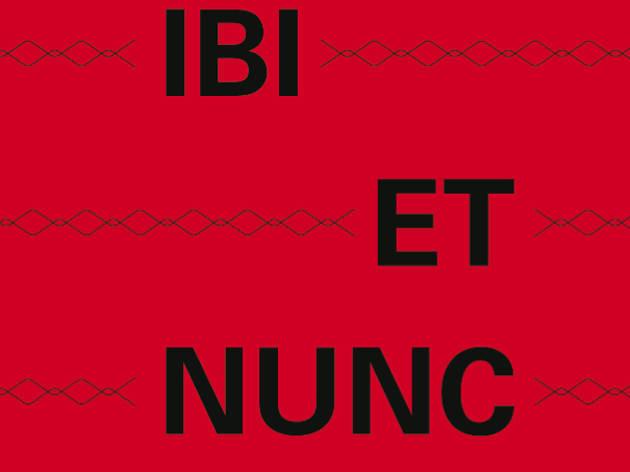 Loop 2014: Ibi et Nunc: sobre paradojas democráticas