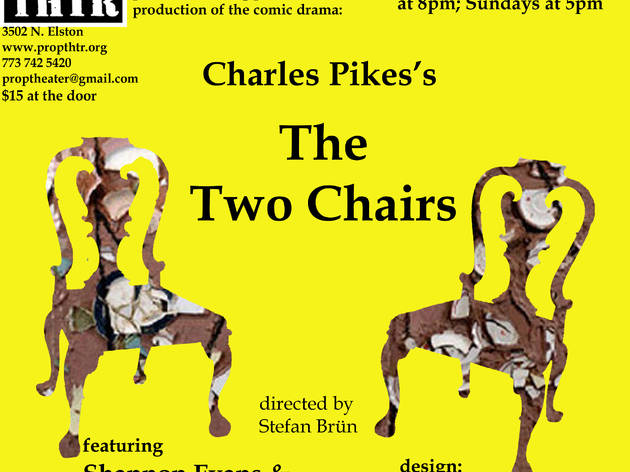 The Two Chairs