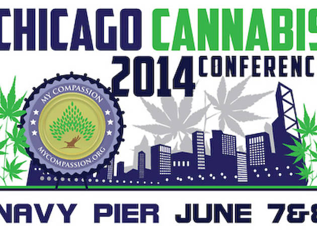 Chicago Cannabis Conference