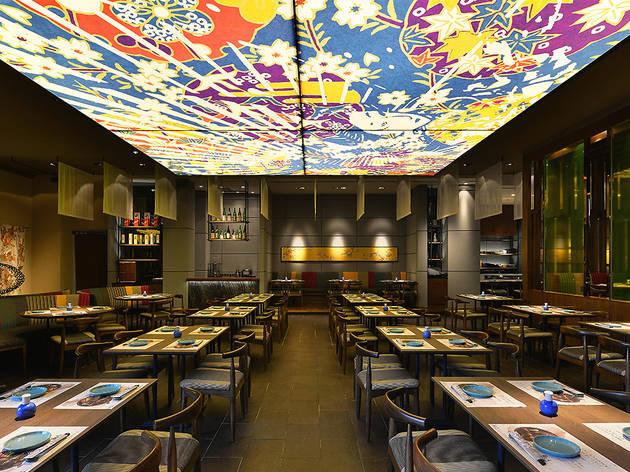 Best Japanese: Kampachi