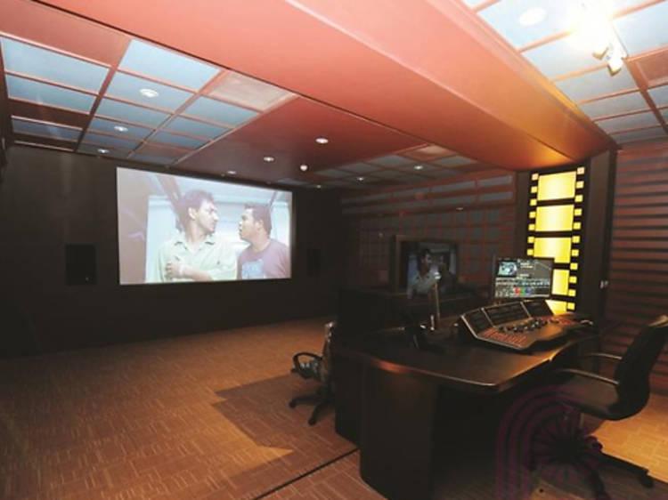 Watch P Ramlee films at FINAS Gallery Cinema
