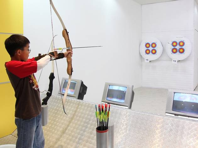 Stars Archery
