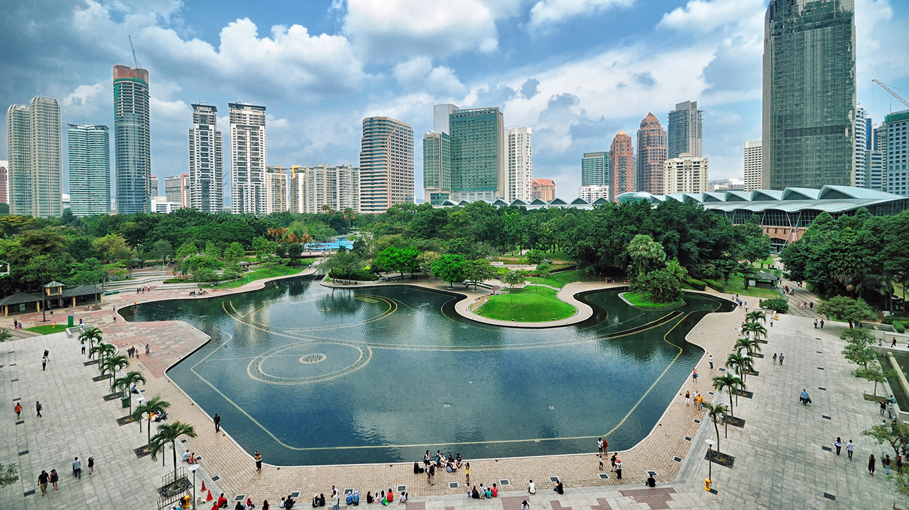 12 free things to do in KL with your family