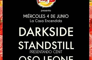 Oso Leone + Standstill + Darkside