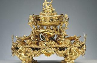 (The Neptune Centrepiece, 1741-2 )