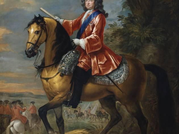 John Vanderbank ('George I', 1726 )