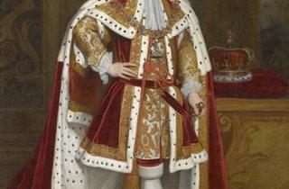 Sir Godfrey Kneller ('George II as Prince of Wales', 1716)