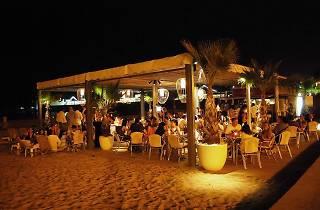 Mokaï Beachbar