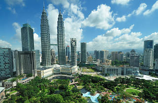 Kuala Lumpur city generic
