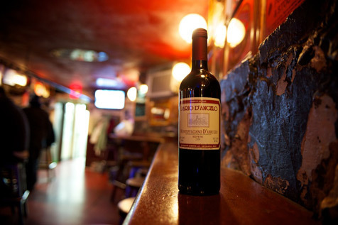 The best wine bars in Boston