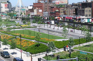 Rose Kennedy Fitzgerald Greenway