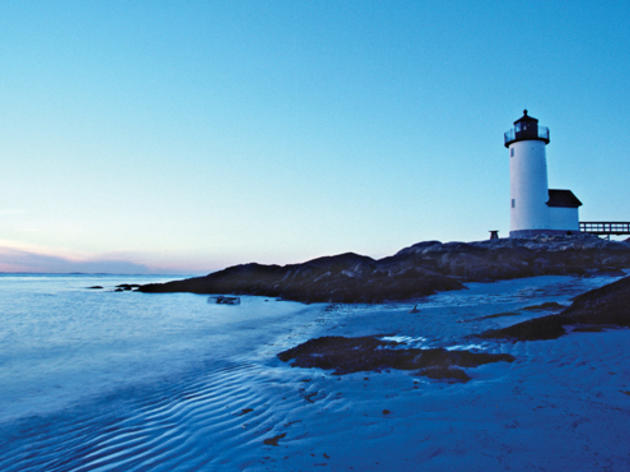 Annisquam Lighthouse Gloucester MA