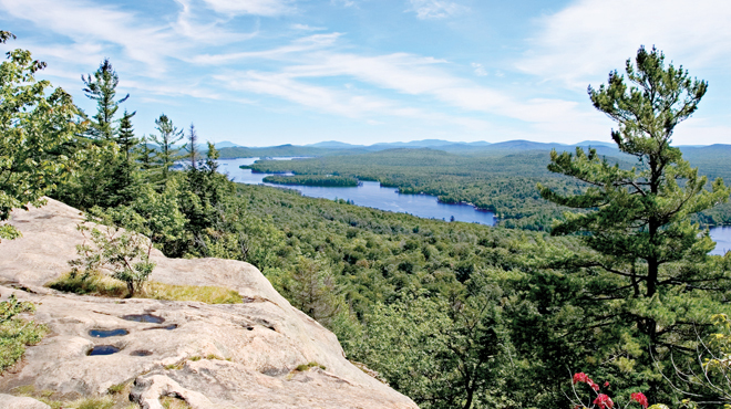 4. Bear Mountain, NY