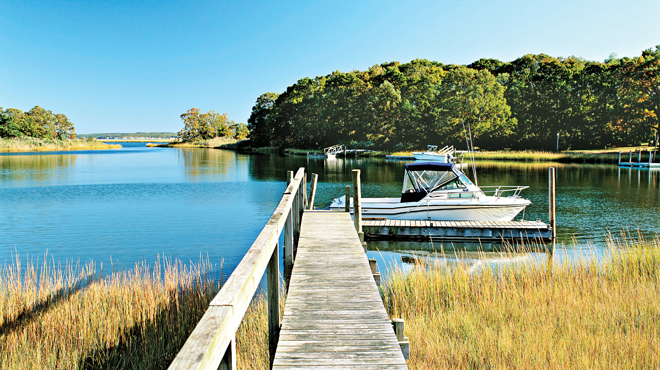 The 10 best weekend getaways from NYC