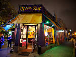 Central Square neighborhood guide: The Middle East