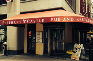 Elephant and Castle (CLOSED)