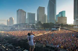 Ultra Music Festival, Miami