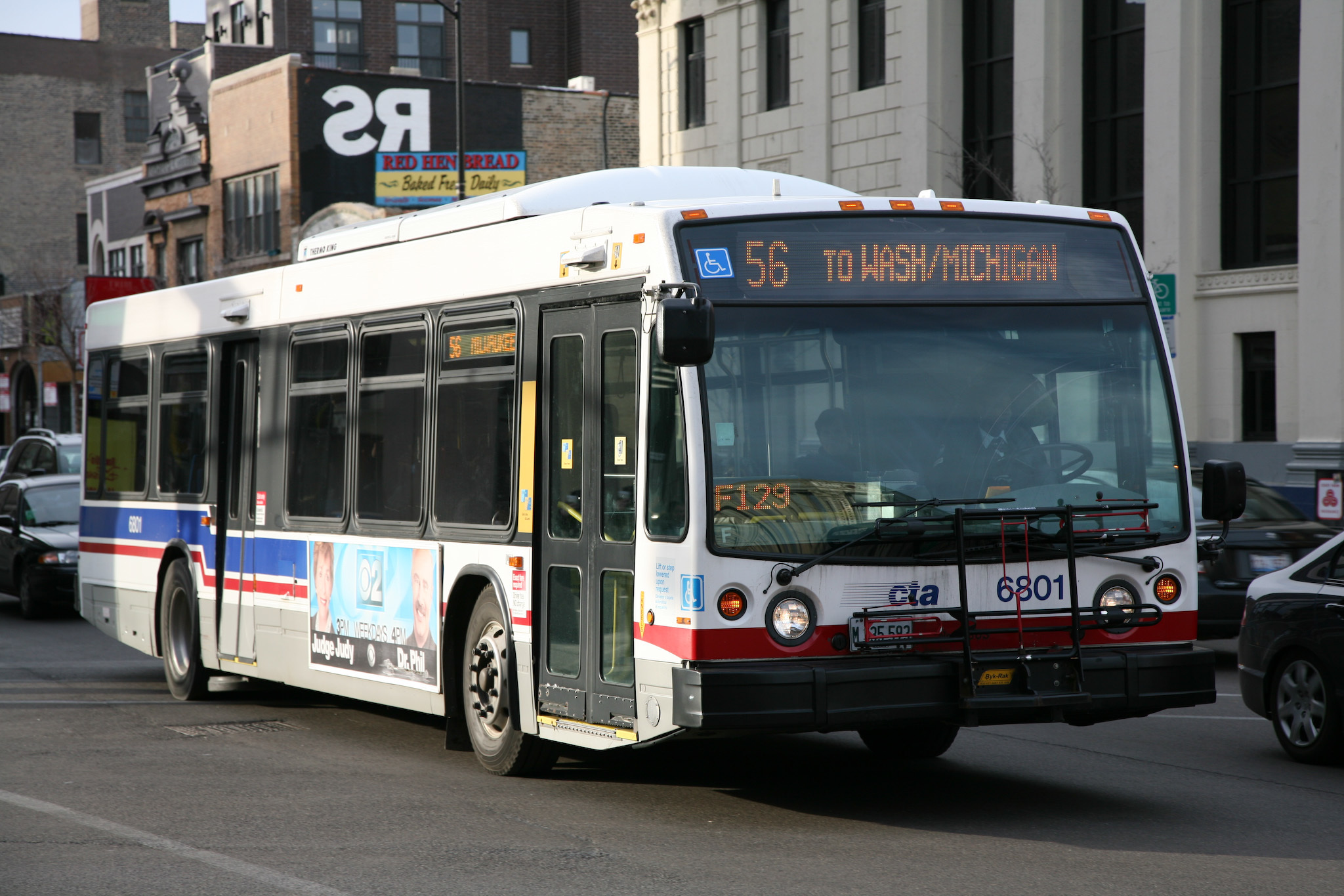 Chicago transit guide