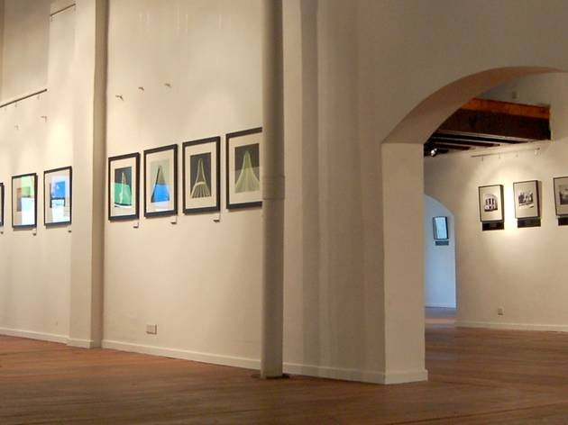 Annexe Gallery