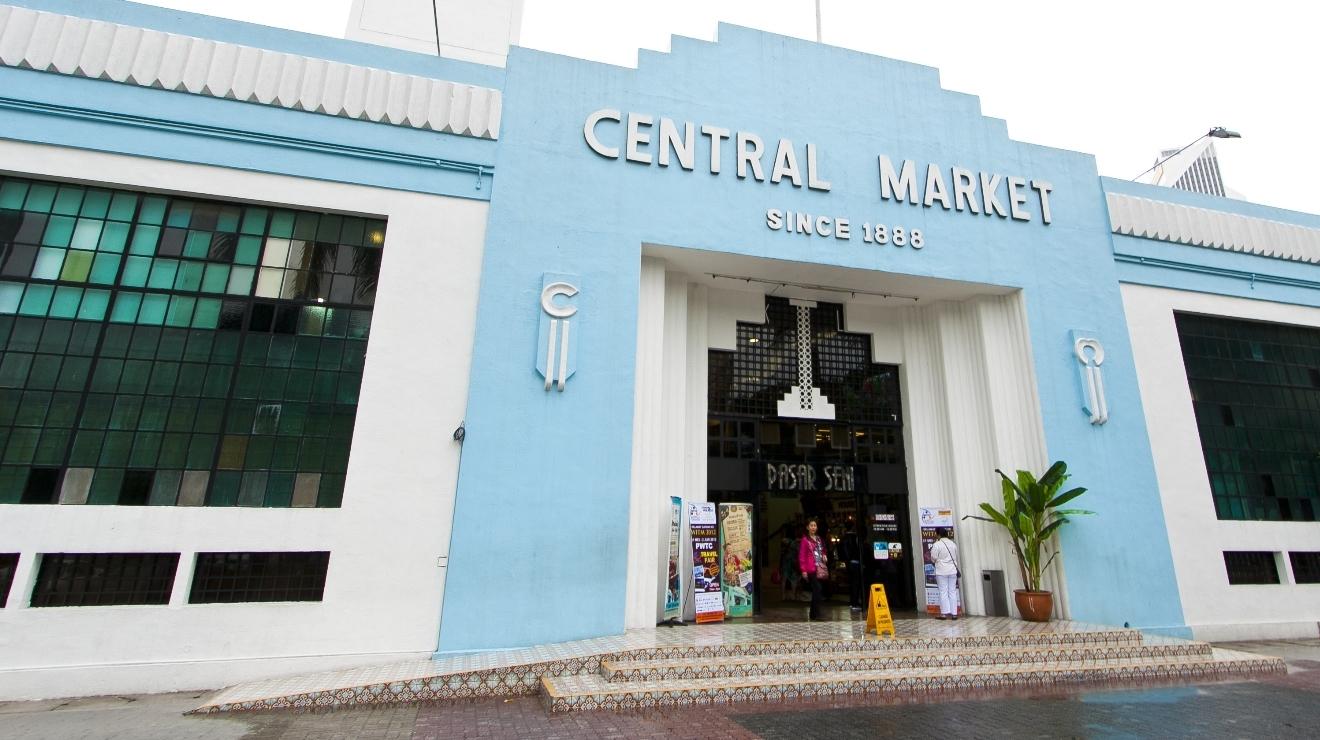 Central Market Edited