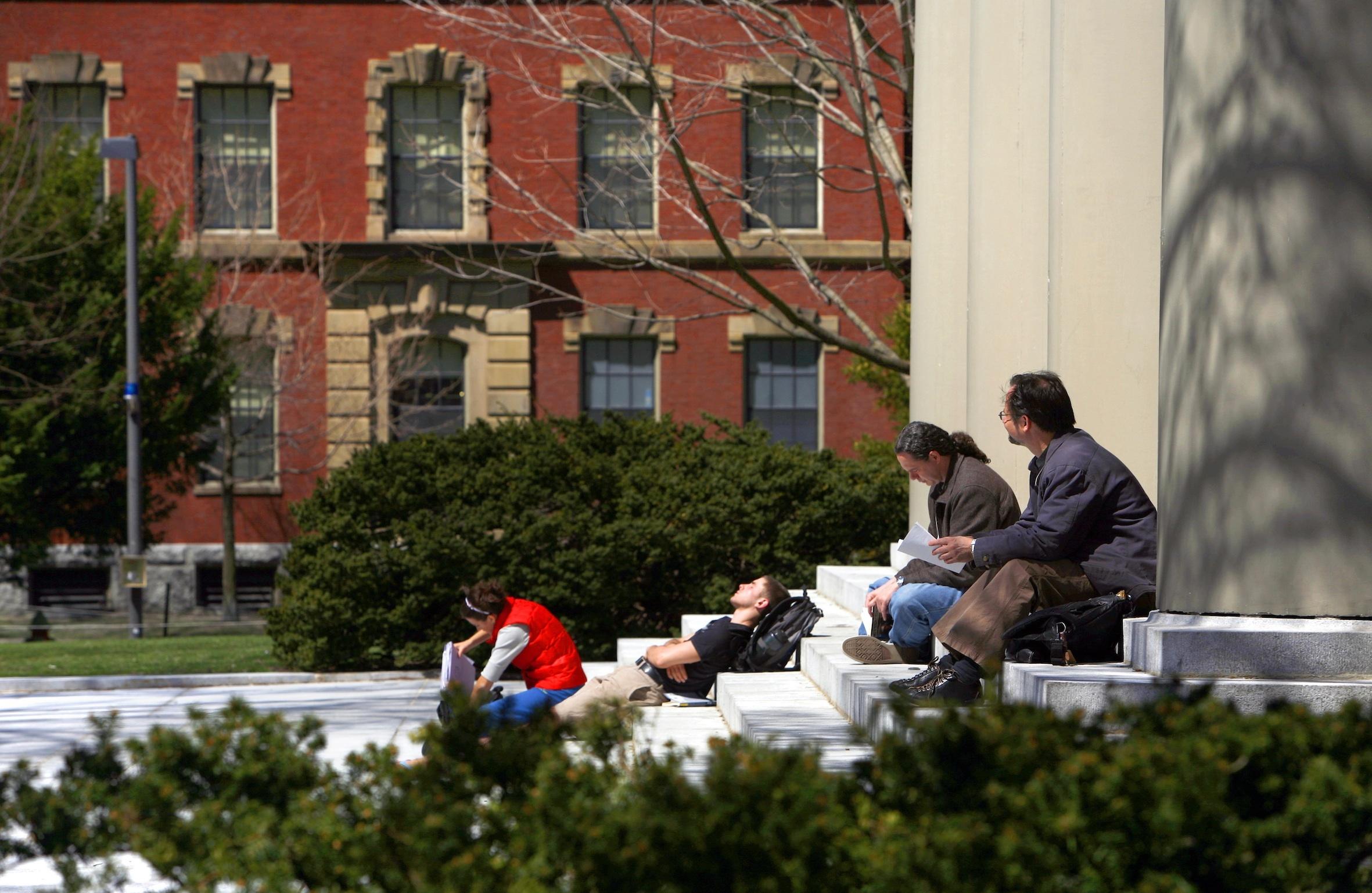 Tour Harvard