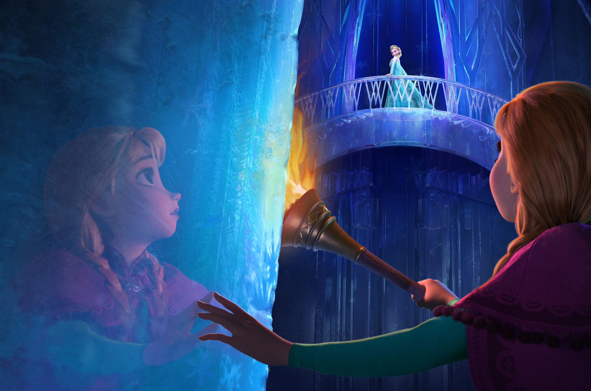 Frozen, Best and worst Disney movies