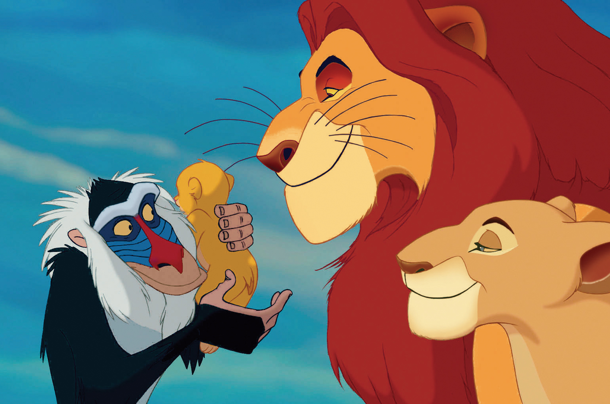 The Lion King, Best and worst Disney movies