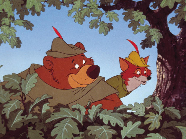 Robin Hood, Best and worst Disney movies