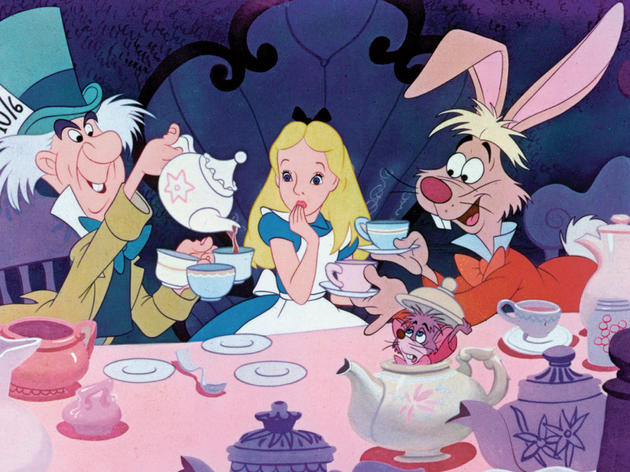 Alice in Wonderland, Best and worst Disney movies