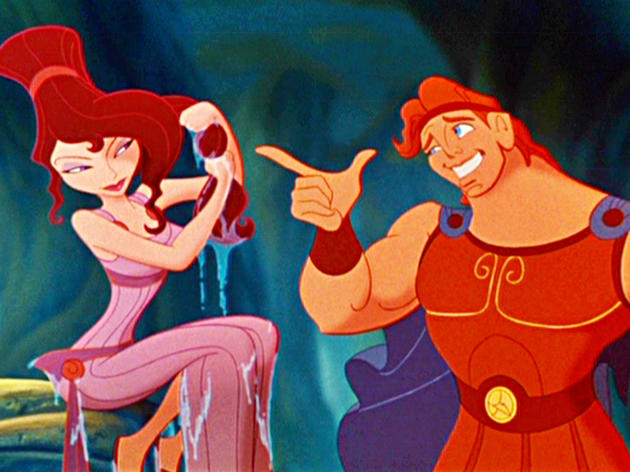 Hercules, Best and worst Disney movies