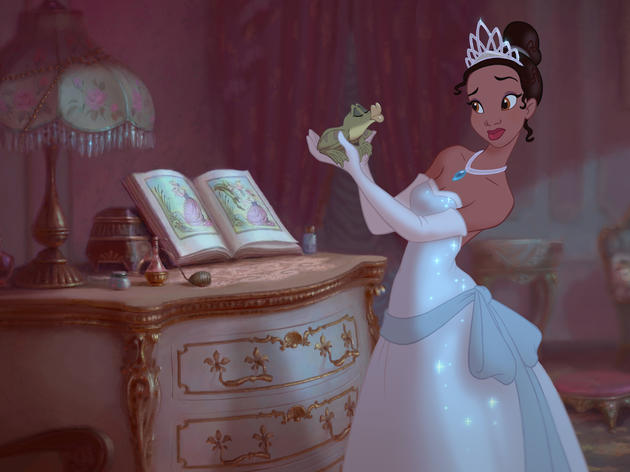 The Princess and the Frog, Best and worst Disney movies