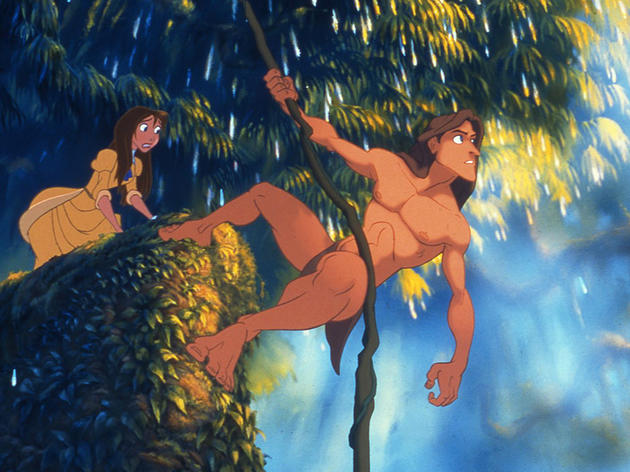 Tarzan, Best and worst Disney movies