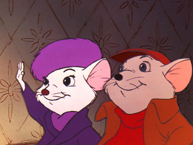 The Rescuers, Best and worst Disney movies