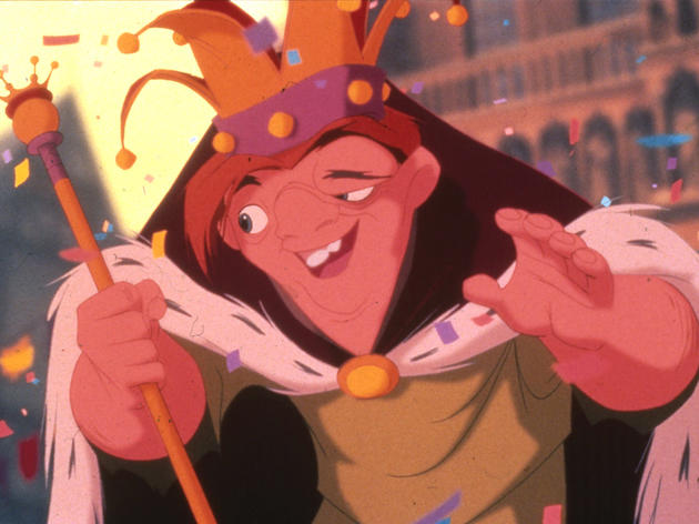 The Hunchback of Notre Dame, Best and worst Disney movies