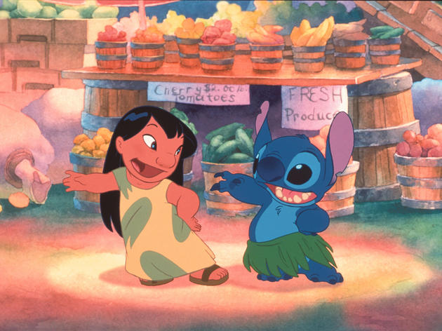 Lilo & Stitch, Best and worst Disney movies