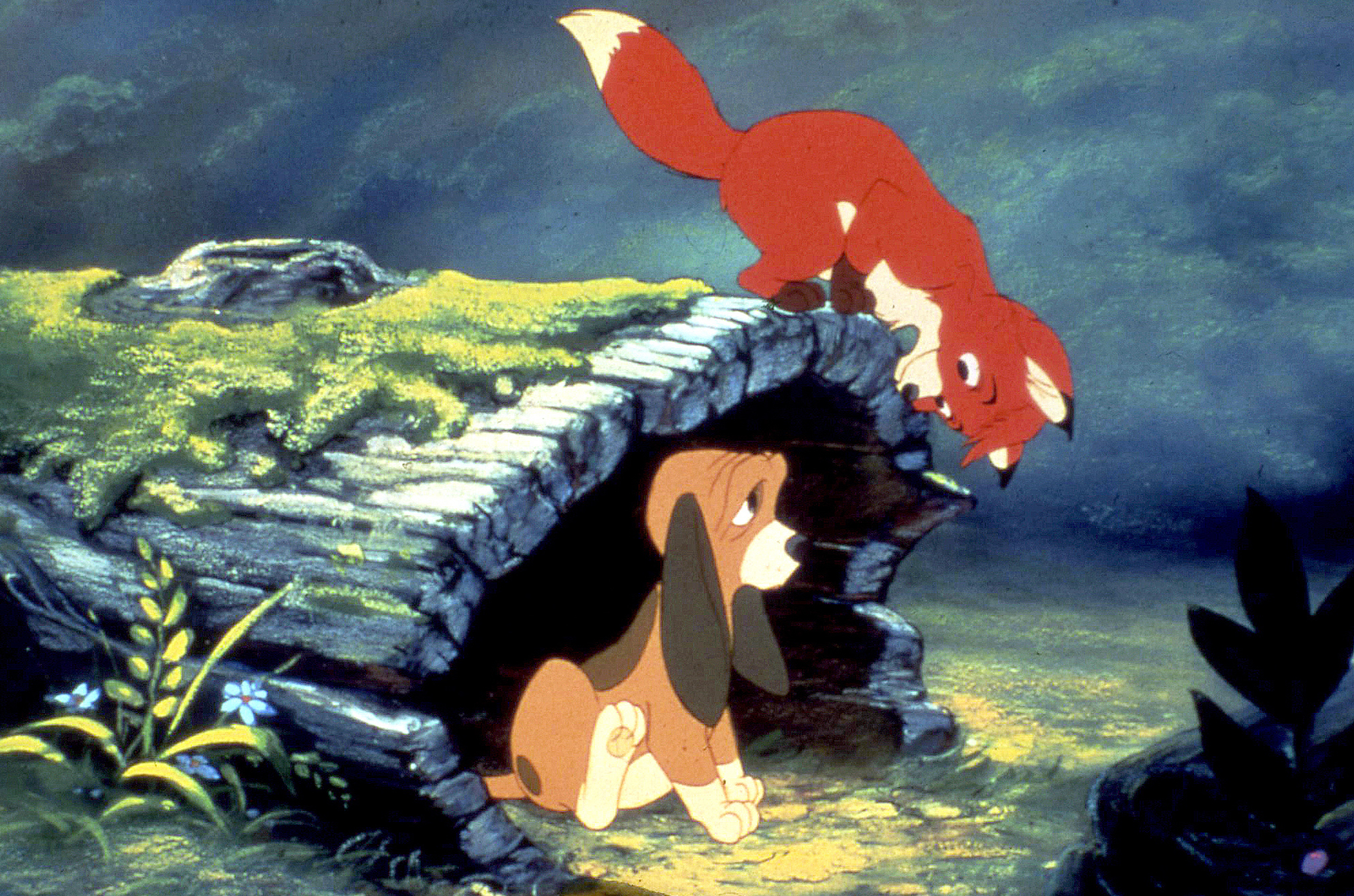 The Fox and the Hound, Best and worst Disney movies