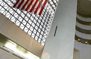John F Kennedy Presidential Library & Museum