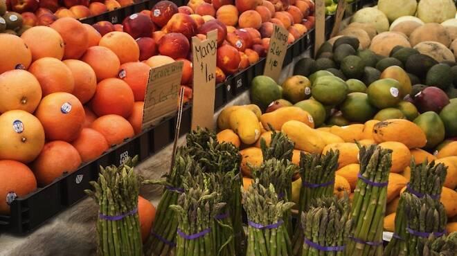 Boston's best farmers' markets