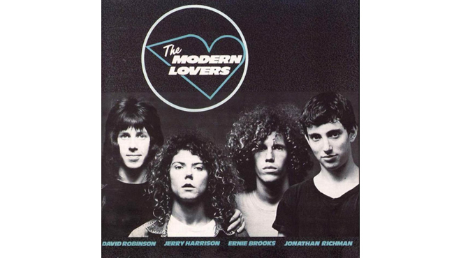 """Roadrunner"" by the Modern Lovers"