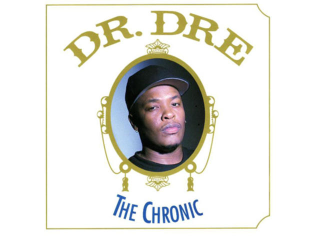 """Let Me Ride"" by Dr. Dre"