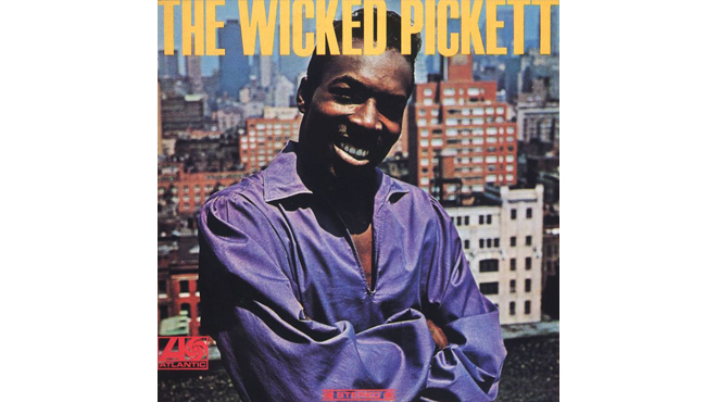 """Mustang Sally"" by Wilson Pickett"