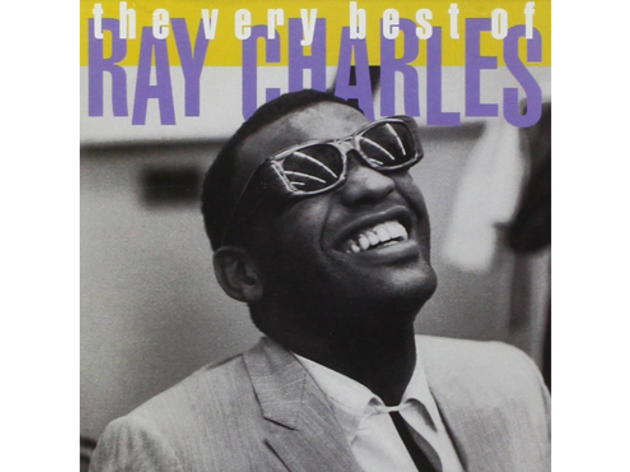 """Hit the Road Jack"" by Ray Charles"