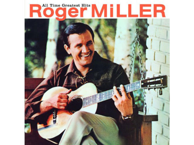 """King of the Road"" by Roger Miller"