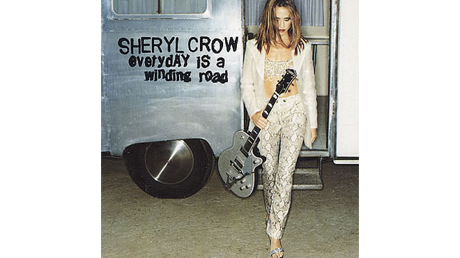 """Everyday Is a Winding Road"" by Sheryl Crow"