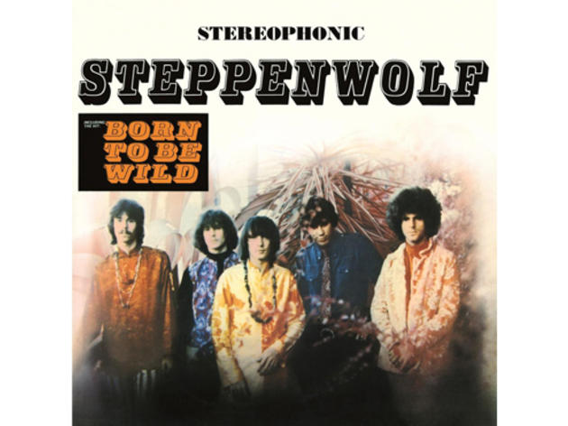 """Born to Be Wild"" by Steppenwolf"