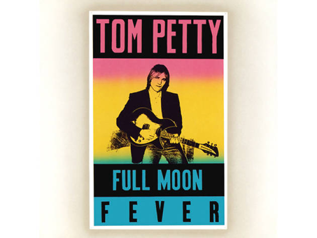 """Runnin' Down a Dream"" by Tom Petty"