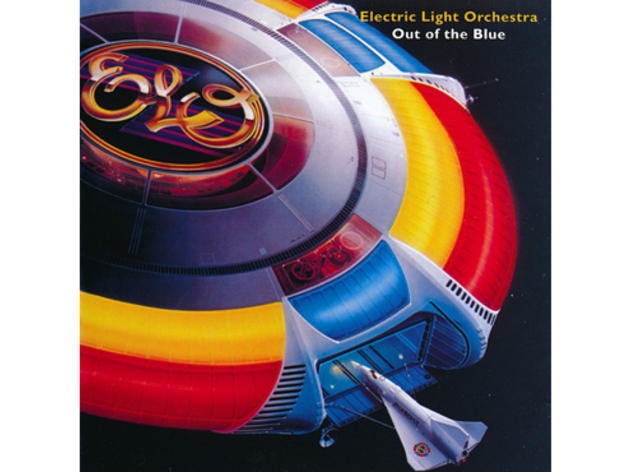 """Mr. Blue Sky"" by Electric Light Orchestra"